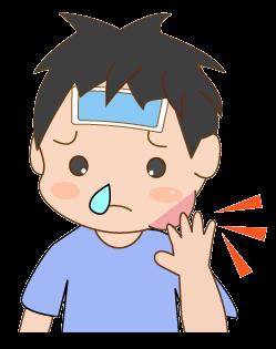 下 大人 耳 腺 炎